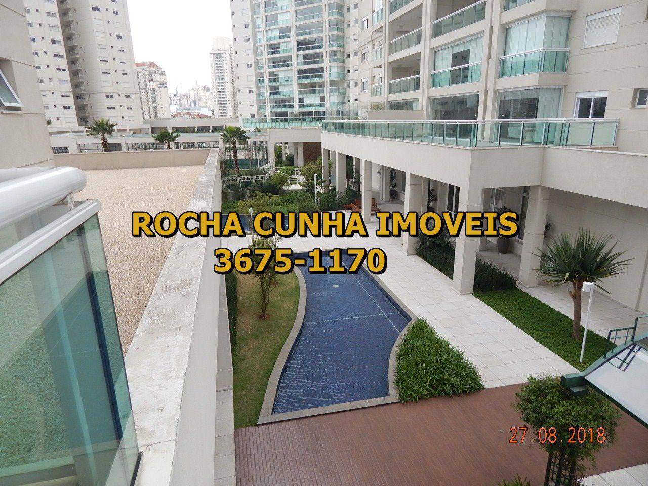 Apartamento Água Branca, São Paulo, SP Para Venda e Aluguel, 4 Quartos, 250m² - VENDA0018 - 6