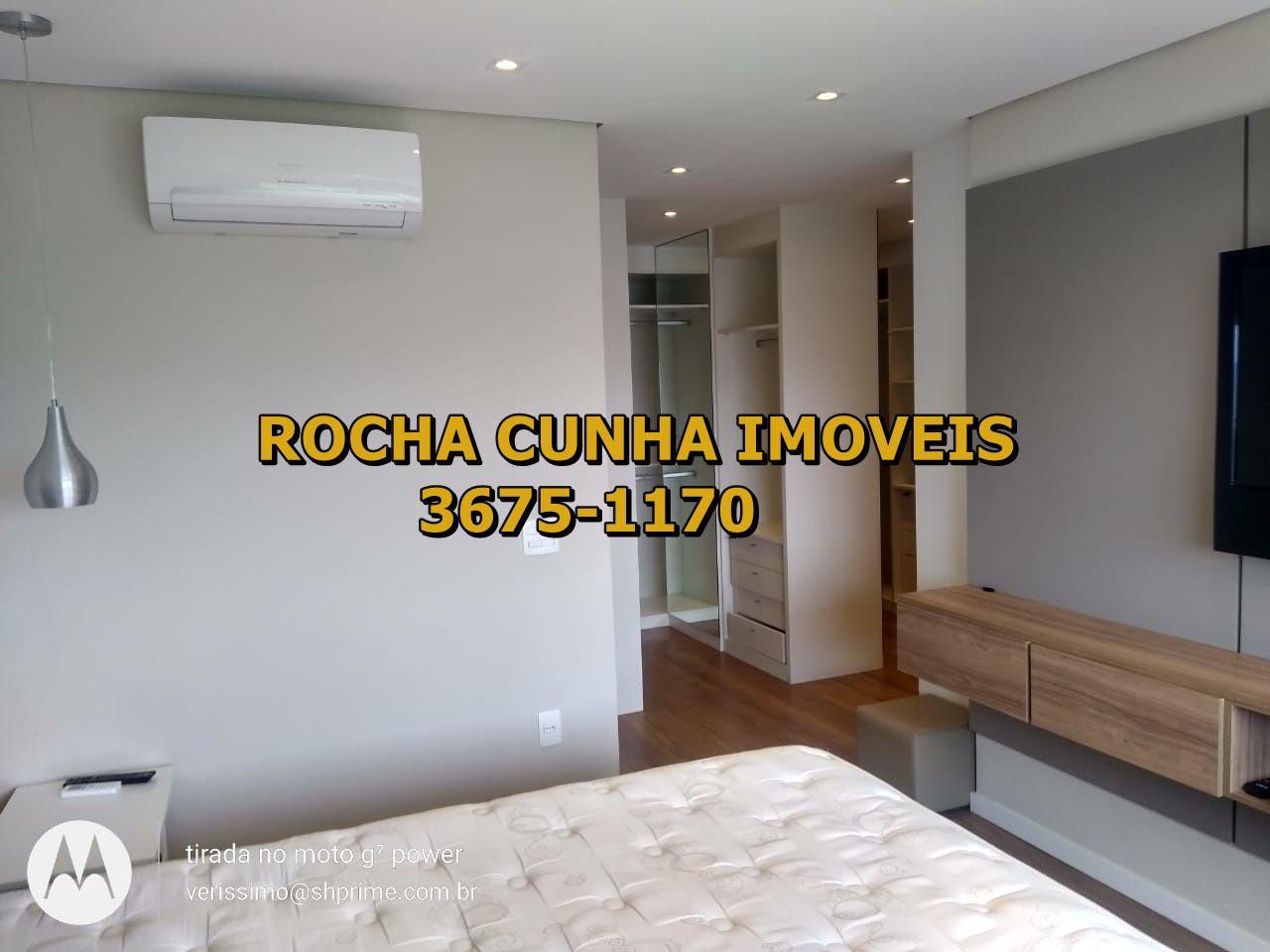 Apartamento Água Branca, São Paulo, SP Para Venda e Aluguel, 4 Quartos, 250m² - VENDA0018 - 7