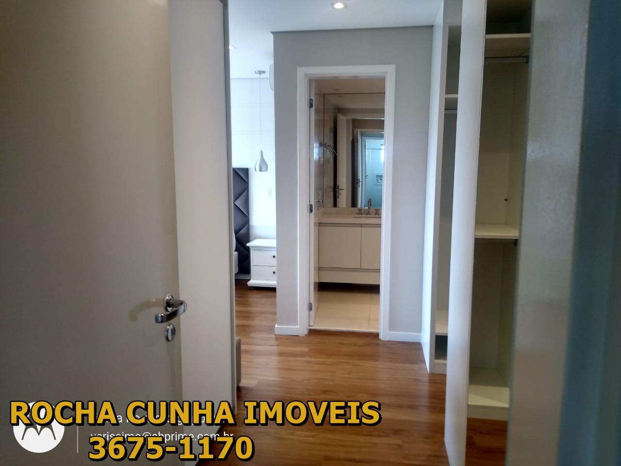 Apartamento Água Branca, São Paulo, SP Para Venda e Aluguel, 4 Quartos, 250m² - VENDA0018 - 8