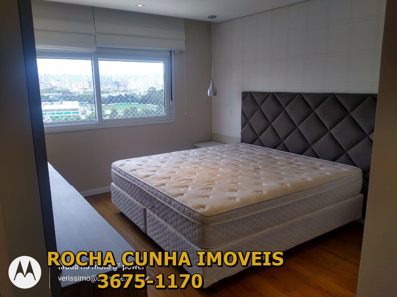 Apartamento Água Branca, São Paulo, SP Para Venda e Aluguel, 4 Quartos, 250m² - VENDA0018 - 10