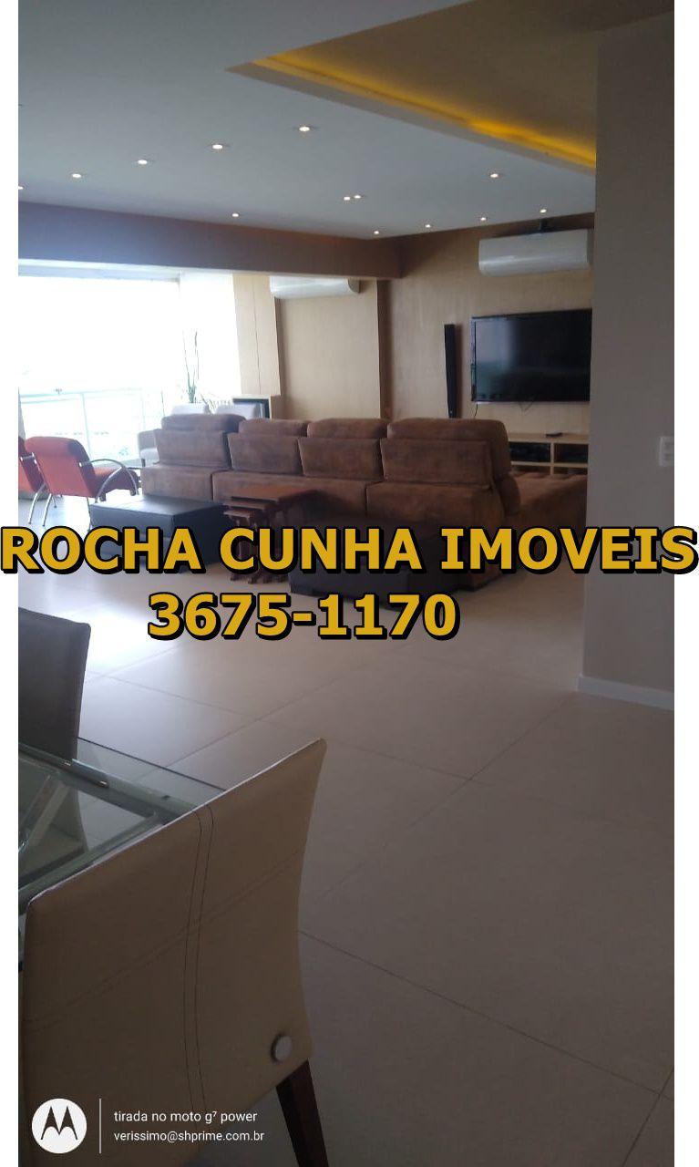 Apartamento Água Branca, São Paulo, SP Para Venda e Aluguel, 4 Quartos, 250m² - VENDA0018 - 11
