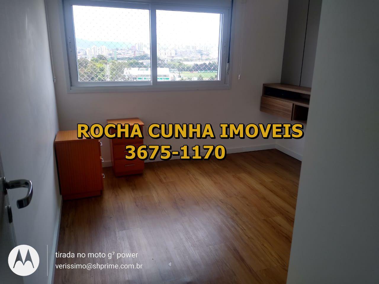 Apartamento Água Branca, São Paulo, SP Para Venda e Aluguel, 4 Quartos, 250m² - VENDA0018 - 12