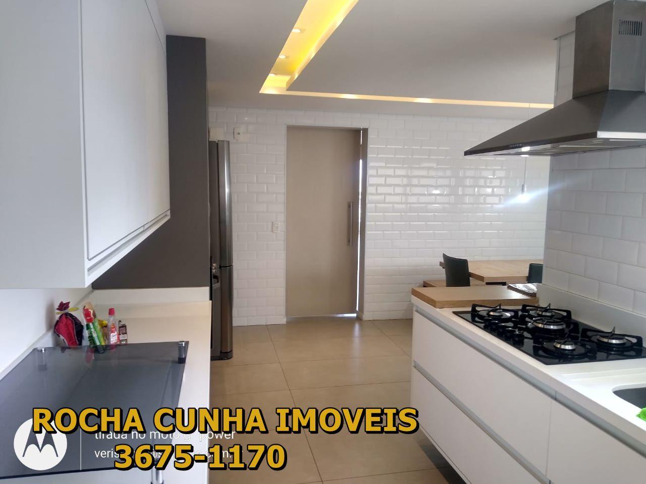 Apartamento Água Branca, São Paulo, SP Para Venda e Aluguel, 4 Quartos, 250m² - VENDA0018 - 13