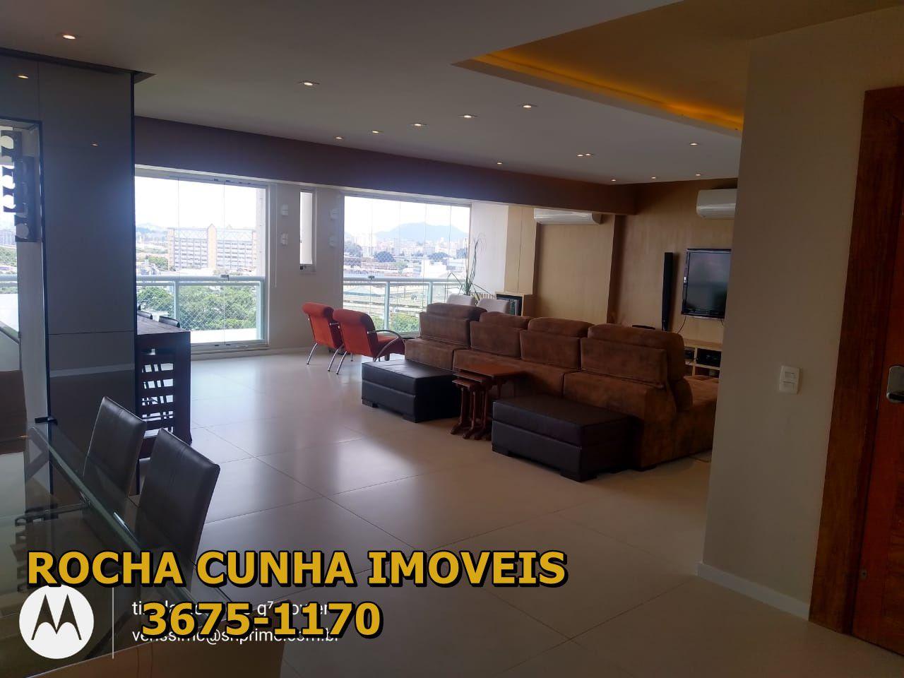Apartamento Água Branca, São Paulo, SP Para Venda e Aluguel, 4 Quartos, 250m² - VENDA0018 - 18