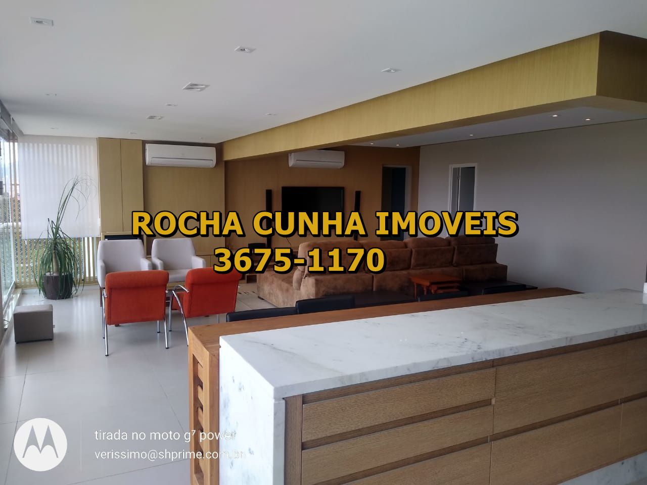 Apartamento Água Branca, São Paulo, SP Para Venda e Aluguel, 4 Quartos, 250m² - VENDA0018 - 21