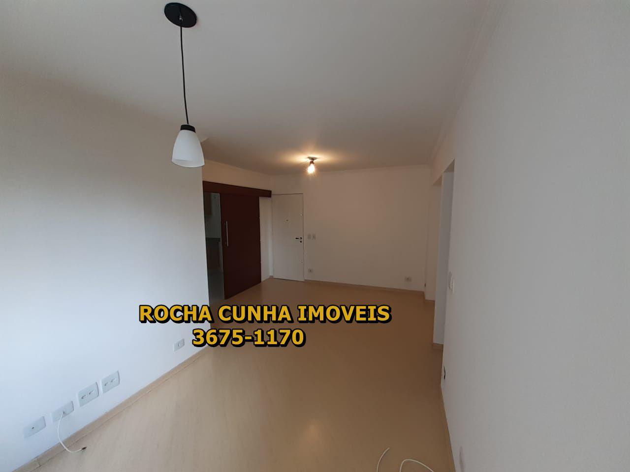 Apartamento À Venda - Vila Anglo Brasileira - São Paulo - SP - VENDA0027 - 1