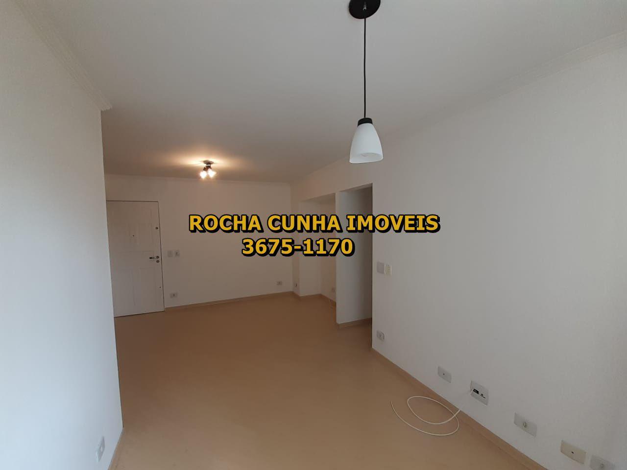 Apartamento À Venda - Vila Anglo Brasileira - São Paulo - SP - VENDA0027 - 2