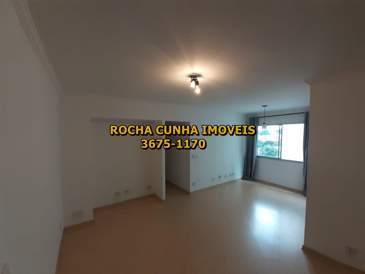 Apartamento À Venda - Vila Anglo Brasileira - São Paulo - SP - VENDA0027 - 4