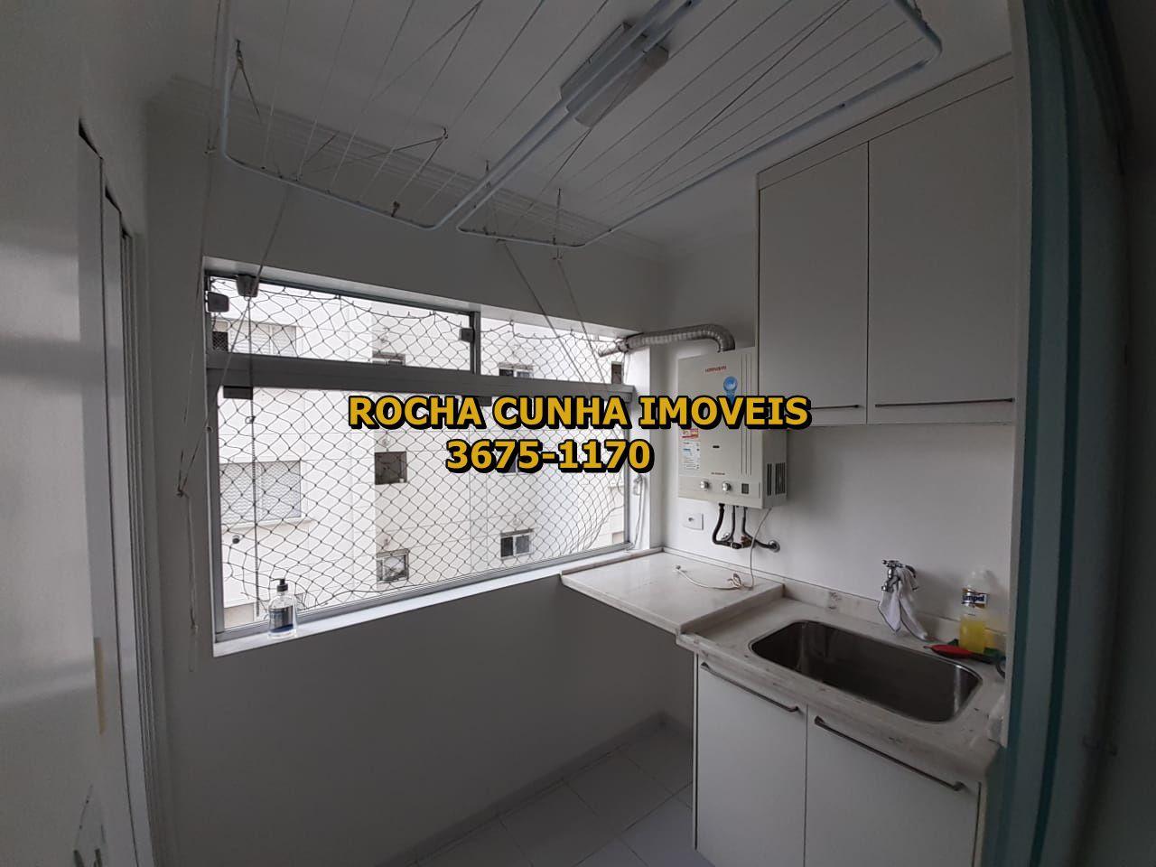 Apartamento À Venda - Vila Anglo Brasileira - São Paulo - SP - VENDA0027 - 11