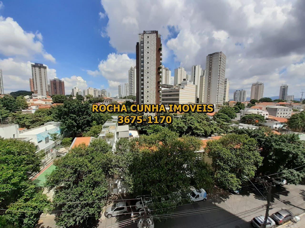 Apartamento À Venda - Vila Anglo Brasileira - São Paulo - SP - VENDA0027 - 20