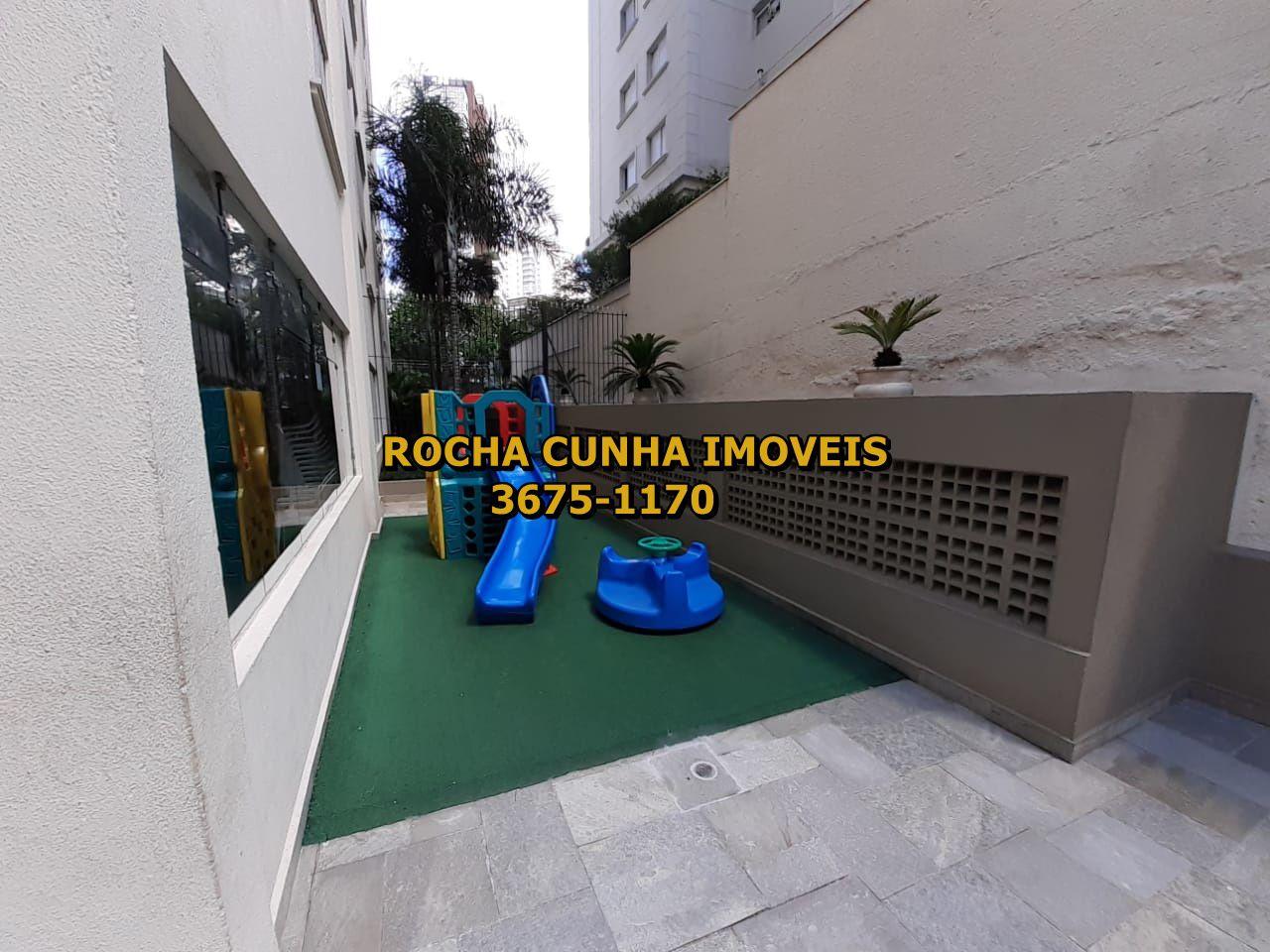 Apartamento À Venda - Vila Anglo Brasileira - São Paulo - SP - VENDA0027 - 25