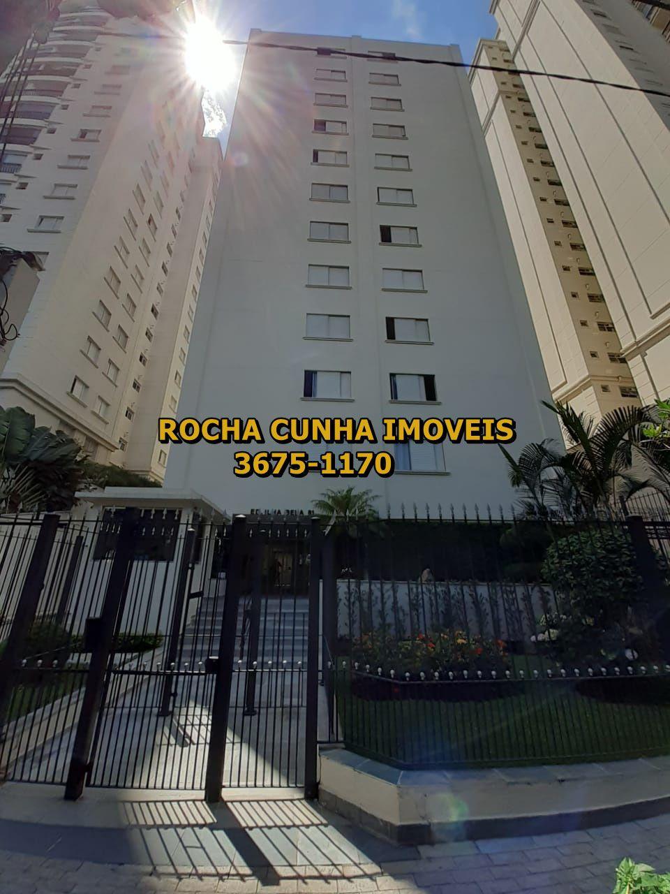 Apartamento À Venda - Vila Anglo Brasileira - São Paulo - SP - VENDA0027 - 27