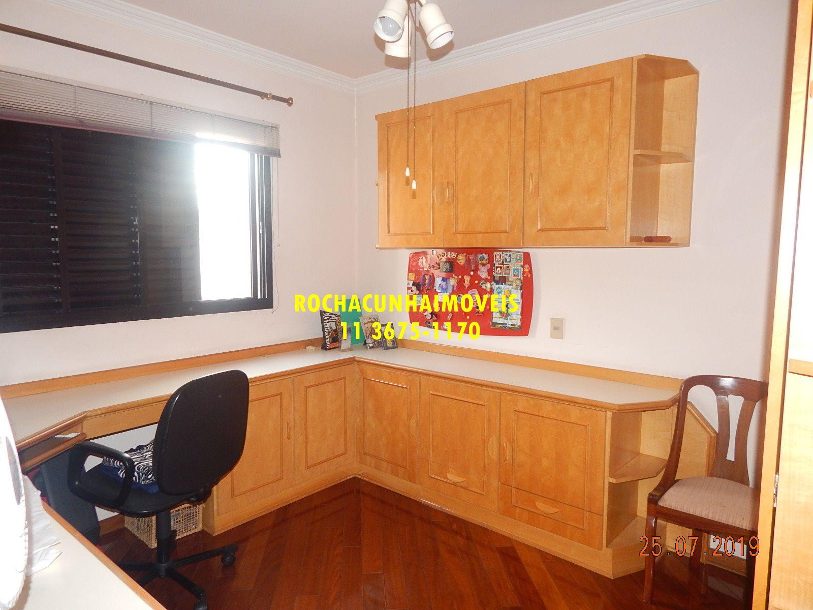 Apartamento Para Alugar - Perdizes - São Paulo - SP - LOCA86 - 9