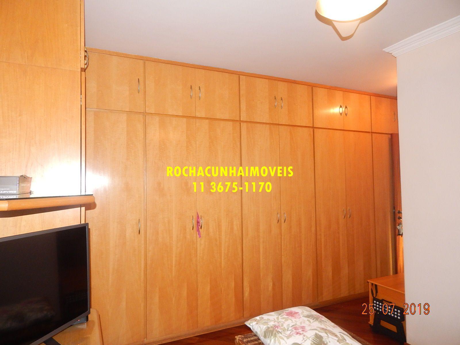 Apartamento Para Alugar - Perdizes - São Paulo - SP - LOCA86 - 13
