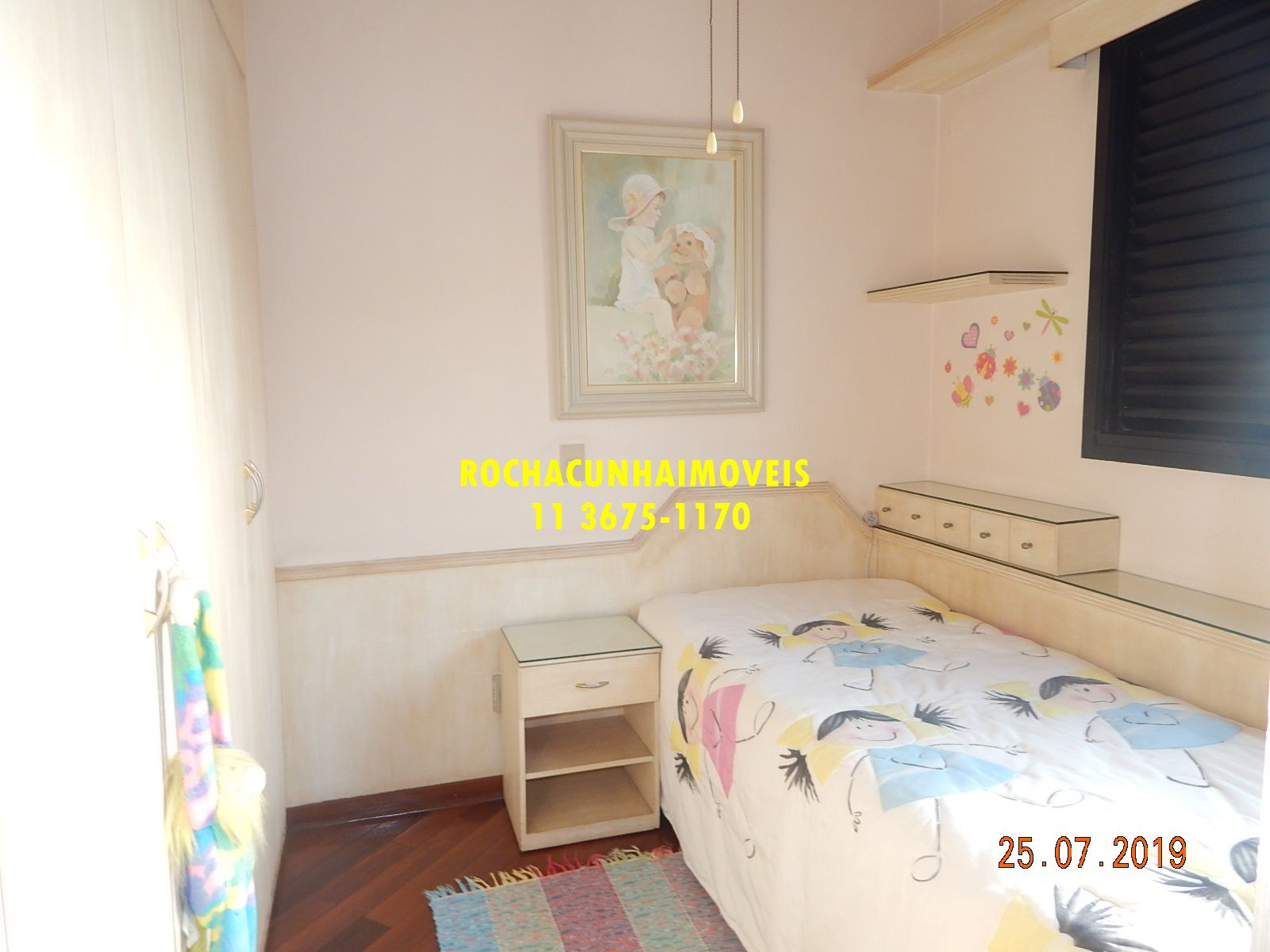 Apartamento Para Alugar - Perdizes - São Paulo - SP - LOCA86 - 18