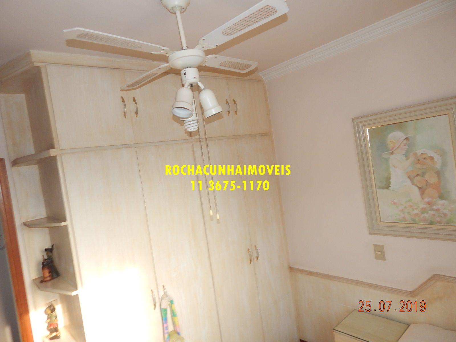 Apartamento Para Alugar - Perdizes - São Paulo - SP - LOCA86 - 19