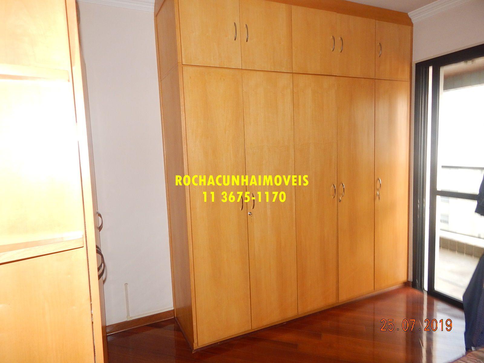 Apartamento Para Alugar - Perdizes - São Paulo - SP - LOCA86 - 21