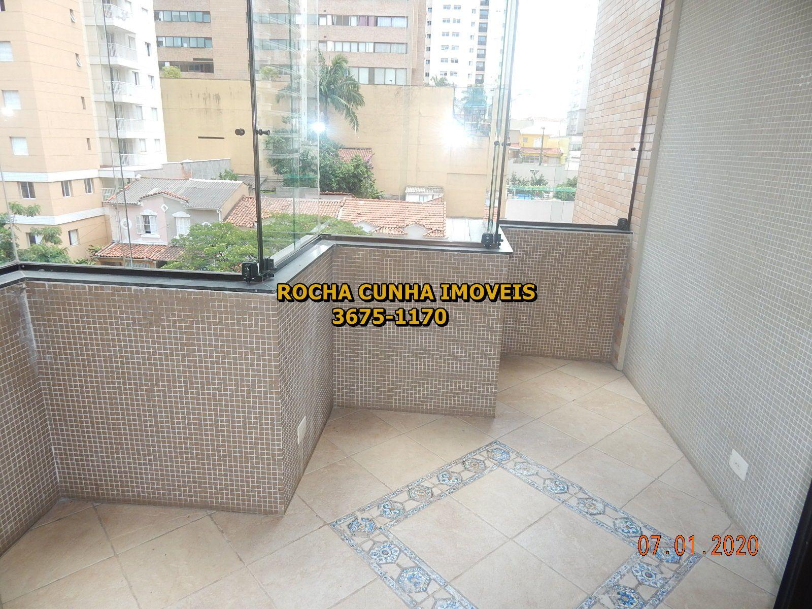 Apartamento Para Alugar - Perdizes - São Paulo - SP - LOCACAO005 - 5