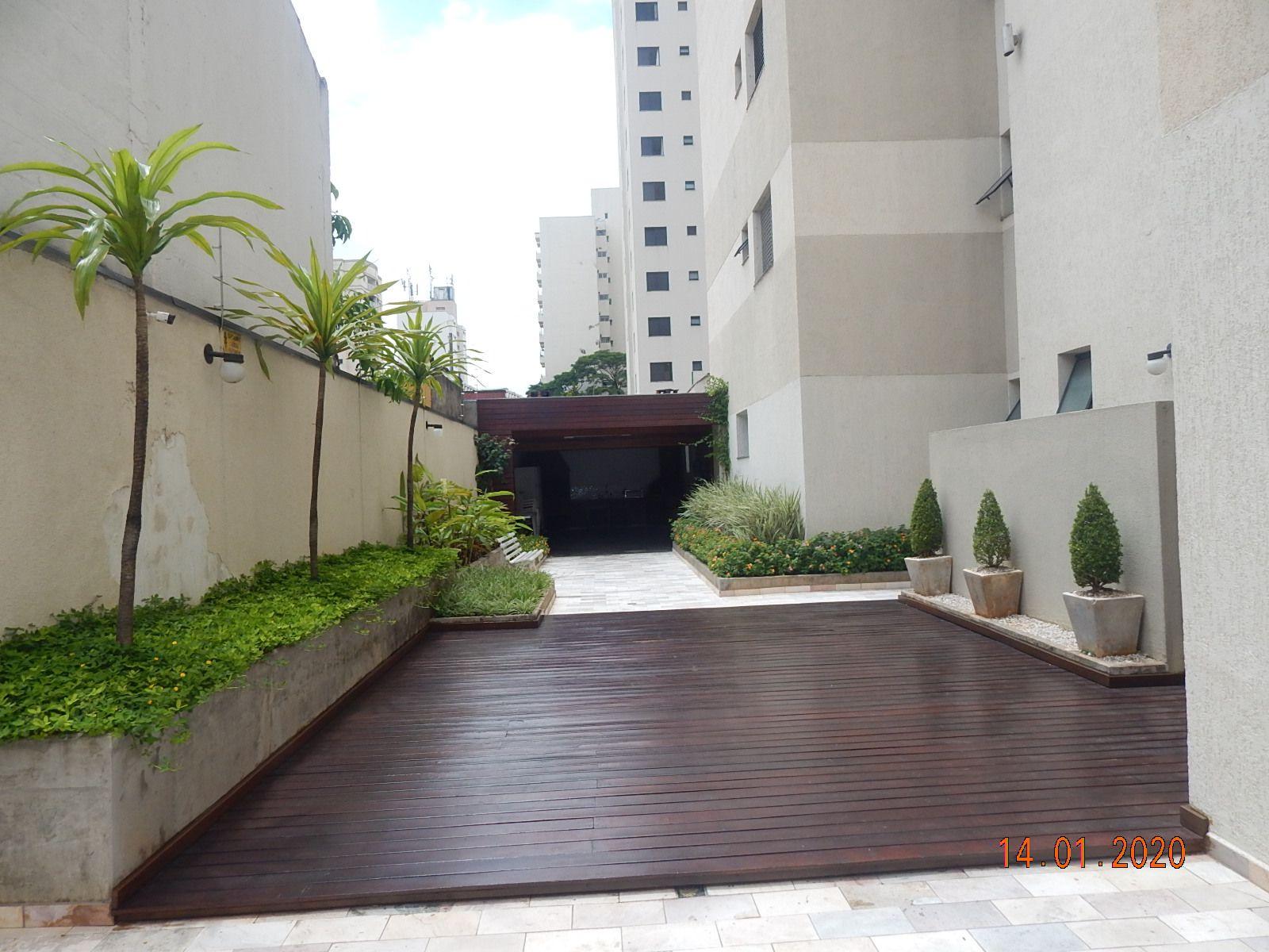 Apartamento Para Alugar - Vila Pompéia - São Paulo - SP - LOCA199MOBI - 41