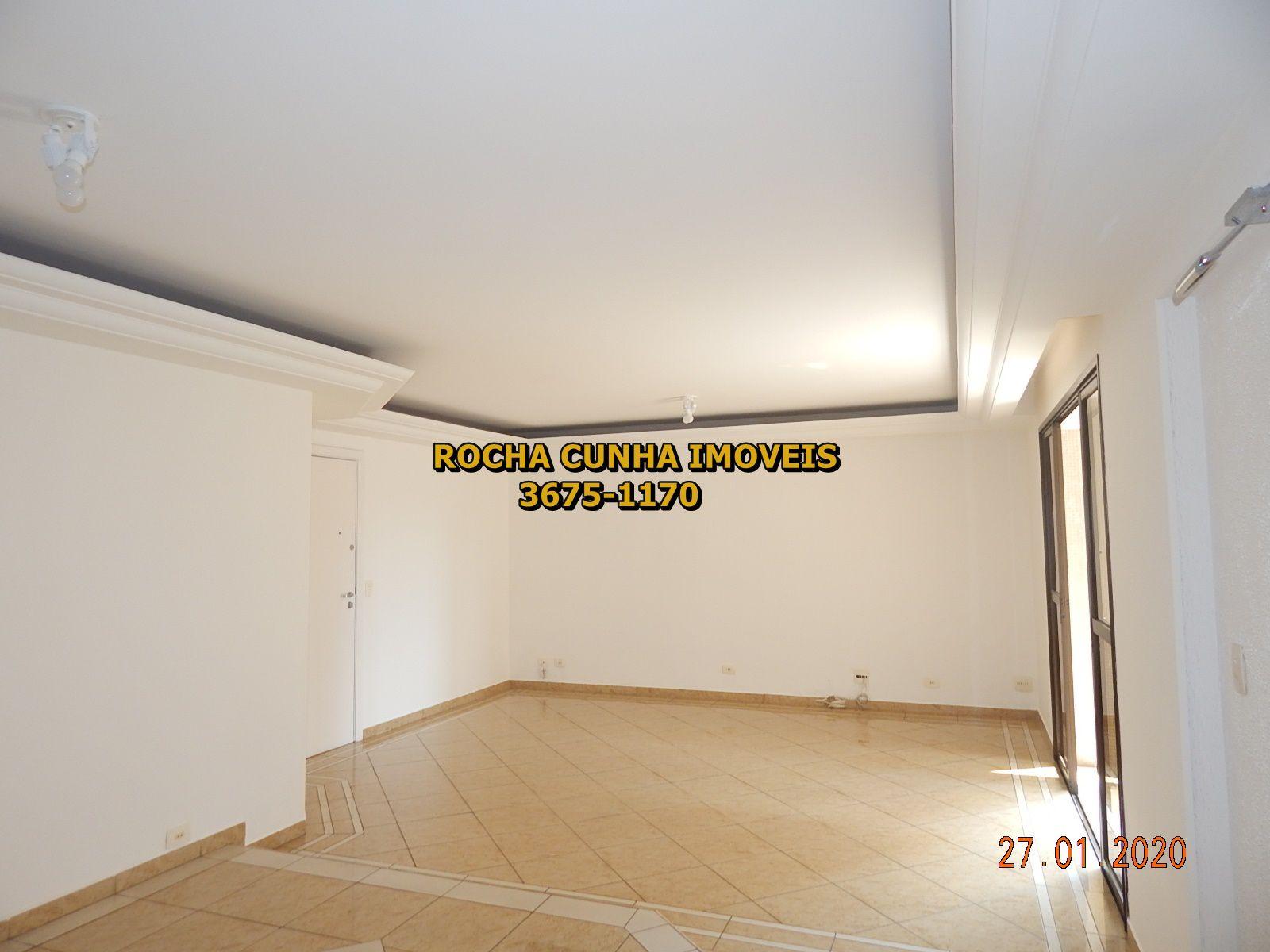 Apartamento Para Alugar - Perdizes - São Paulo - SP - LOCACAO005 - 1