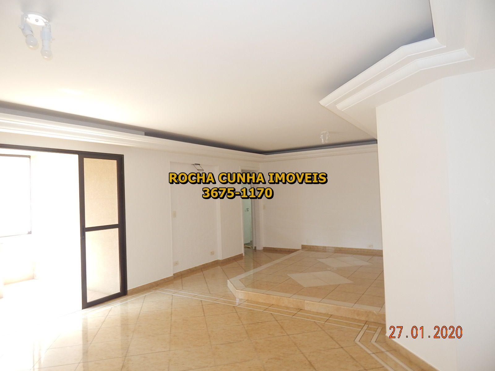 Apartamento Para Alugar - Perdizes - São Paulo - SP - LOCACAO005 - 2