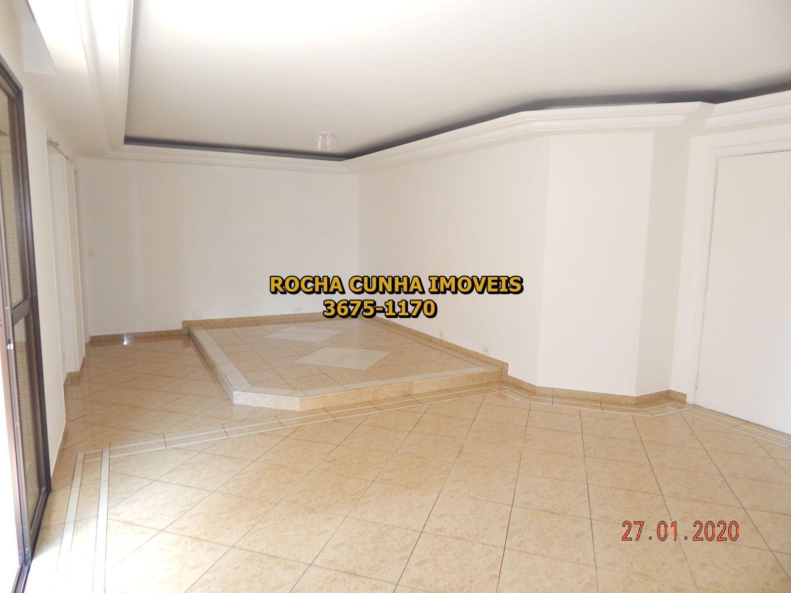 Apartamento Para Alugar - Perdizes - São Paulo - SP - LOCACAO005 - 3