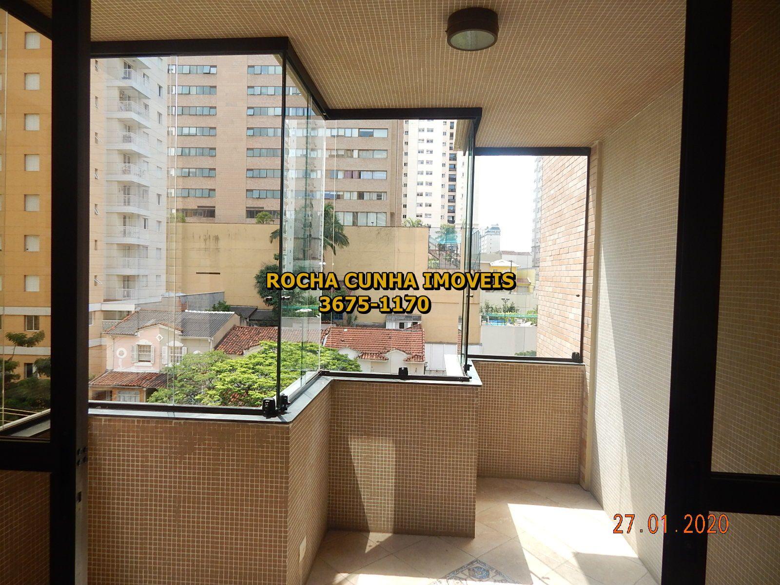Apartamento Para Alugar - Perdizes - São Paulo - SP - LOCACAO005 - 4