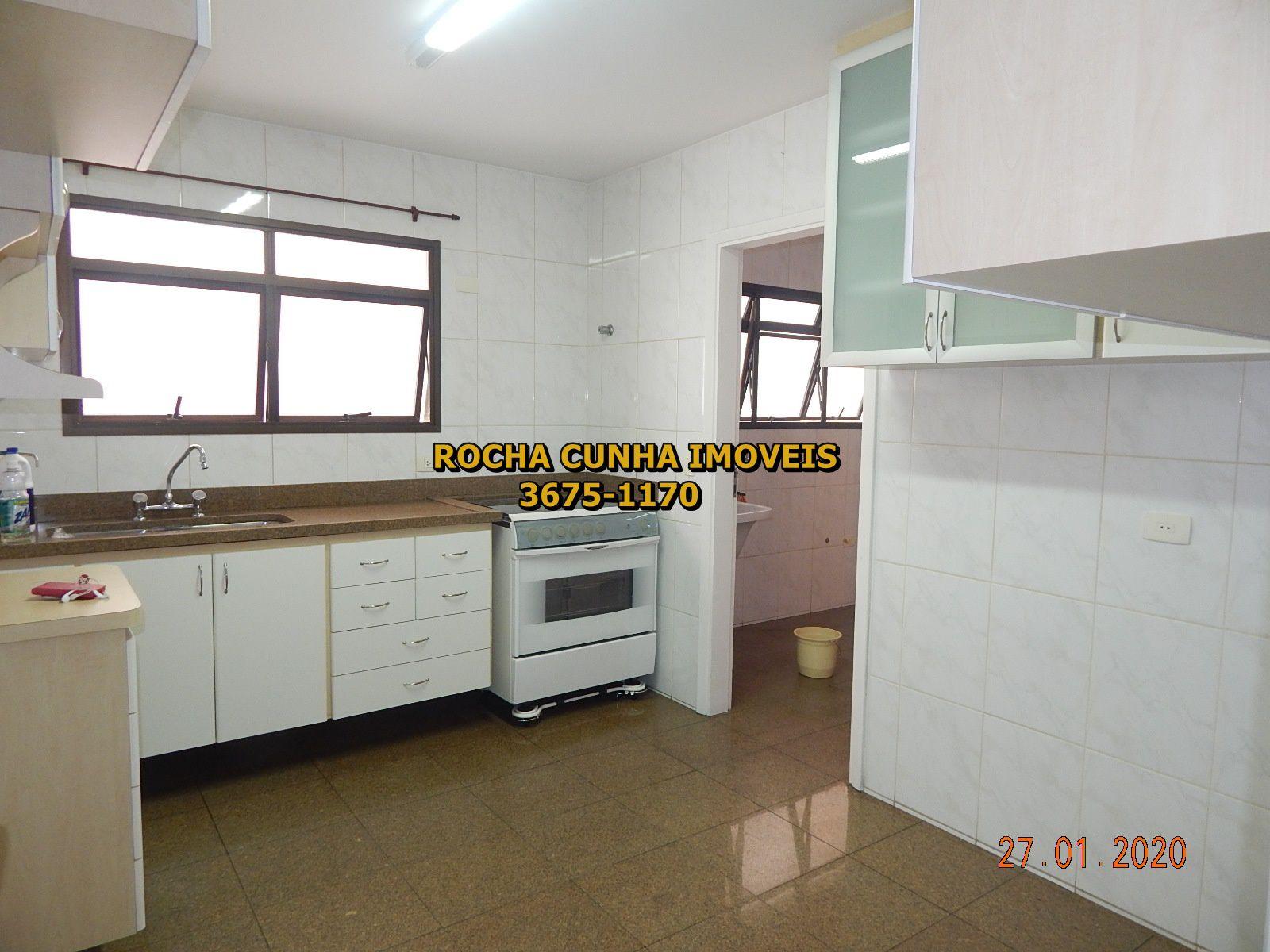 Apartamento Para Alugar - Perdizes - São Paulo - SP - LOCACAO005 - 6