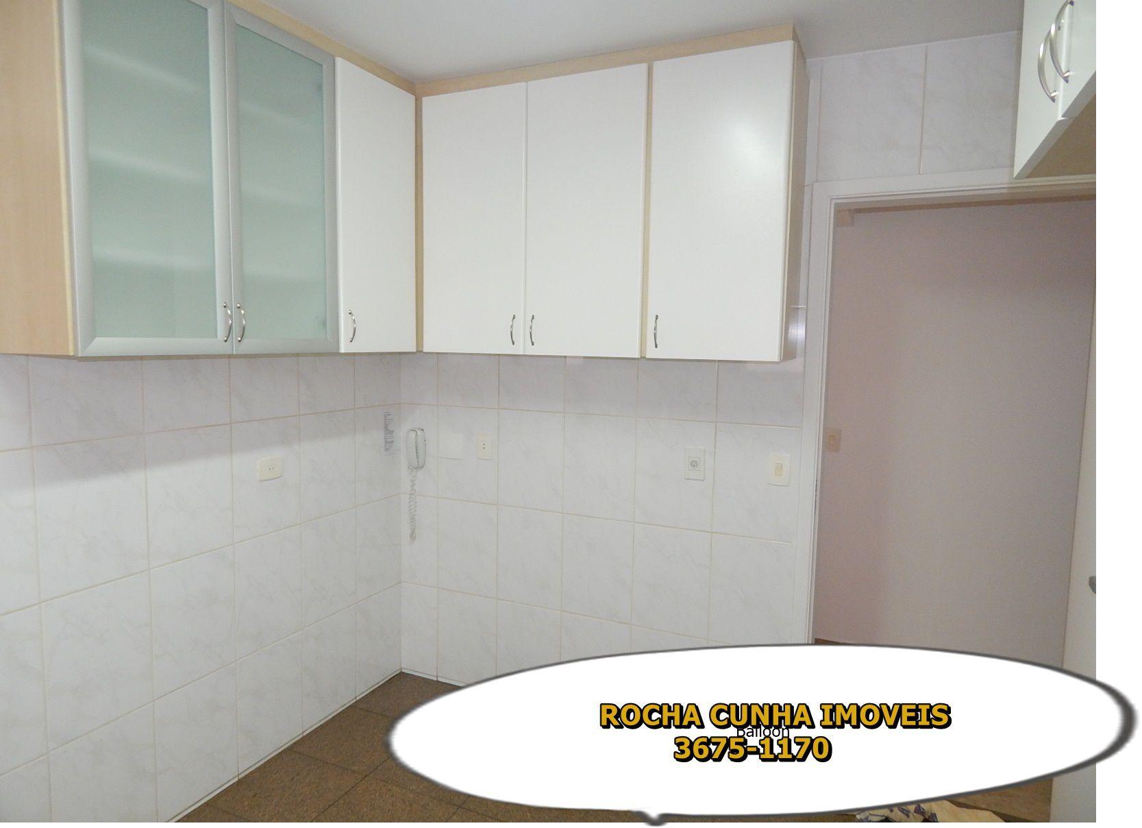 Apartamento Para Alugar - Perdizes - São Paulo - SP - LOCACAO005 - 7