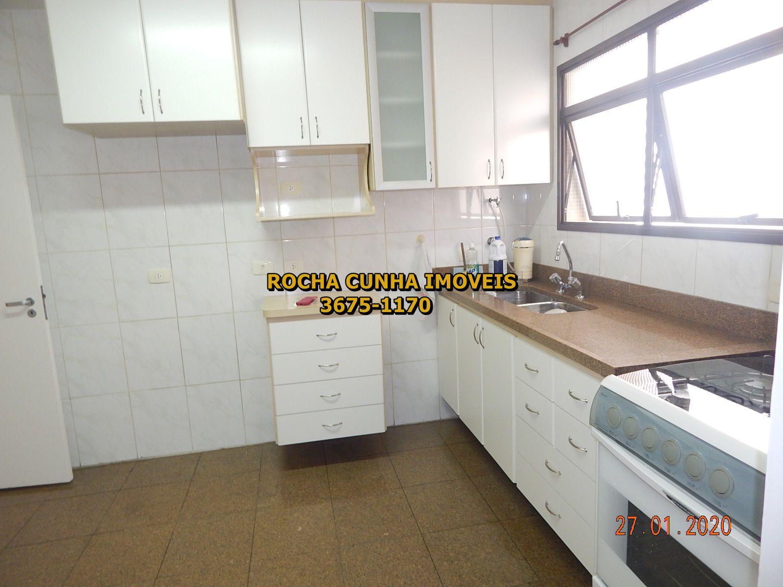 Apartamento Para Alugar - Perdizes - São Paulo - SP - LOCACAO005 - 9