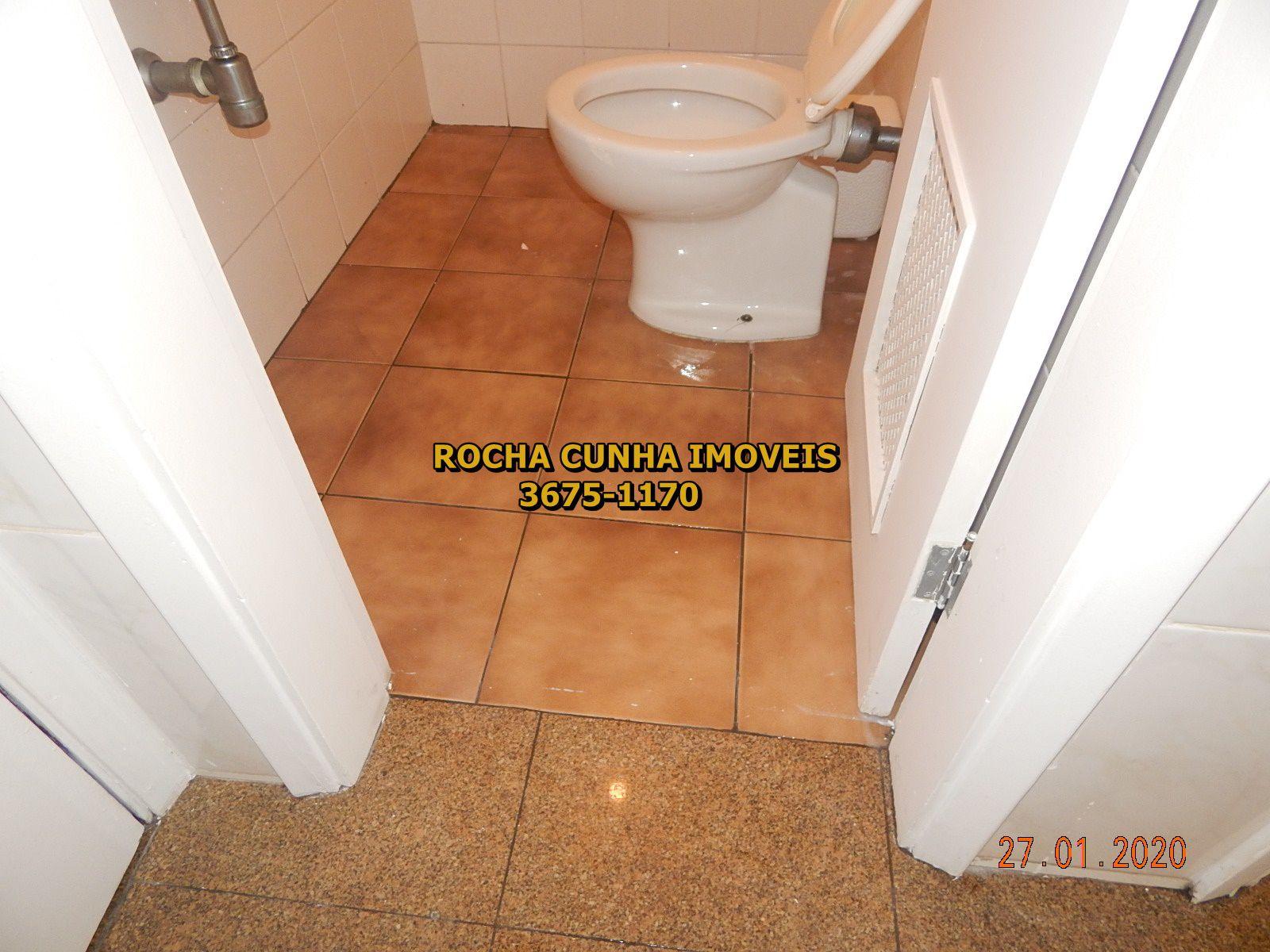 Apartamento Para Alugar - Perdizes - São Paulo - SP - LOCACAO005 - 10