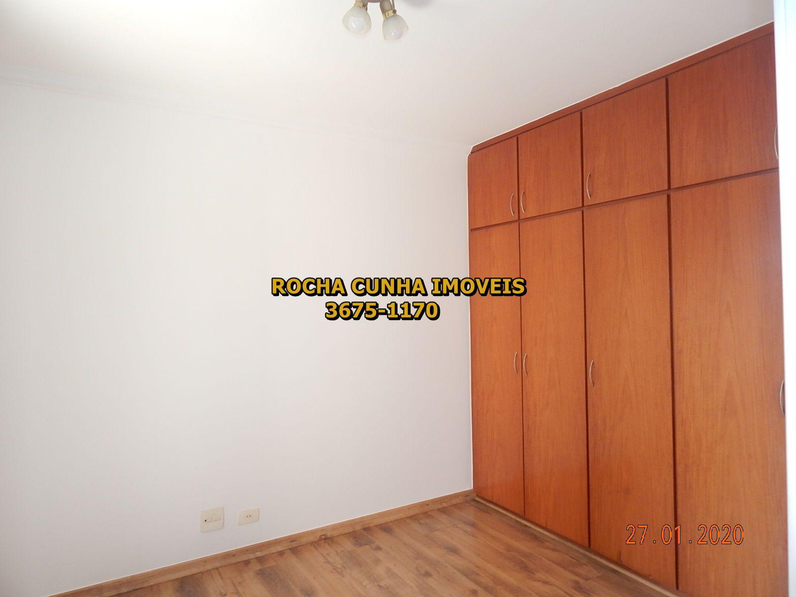 Apartamento Para Alugar - Perdizes - São Paulo - SP - LOCACAO005 - 11