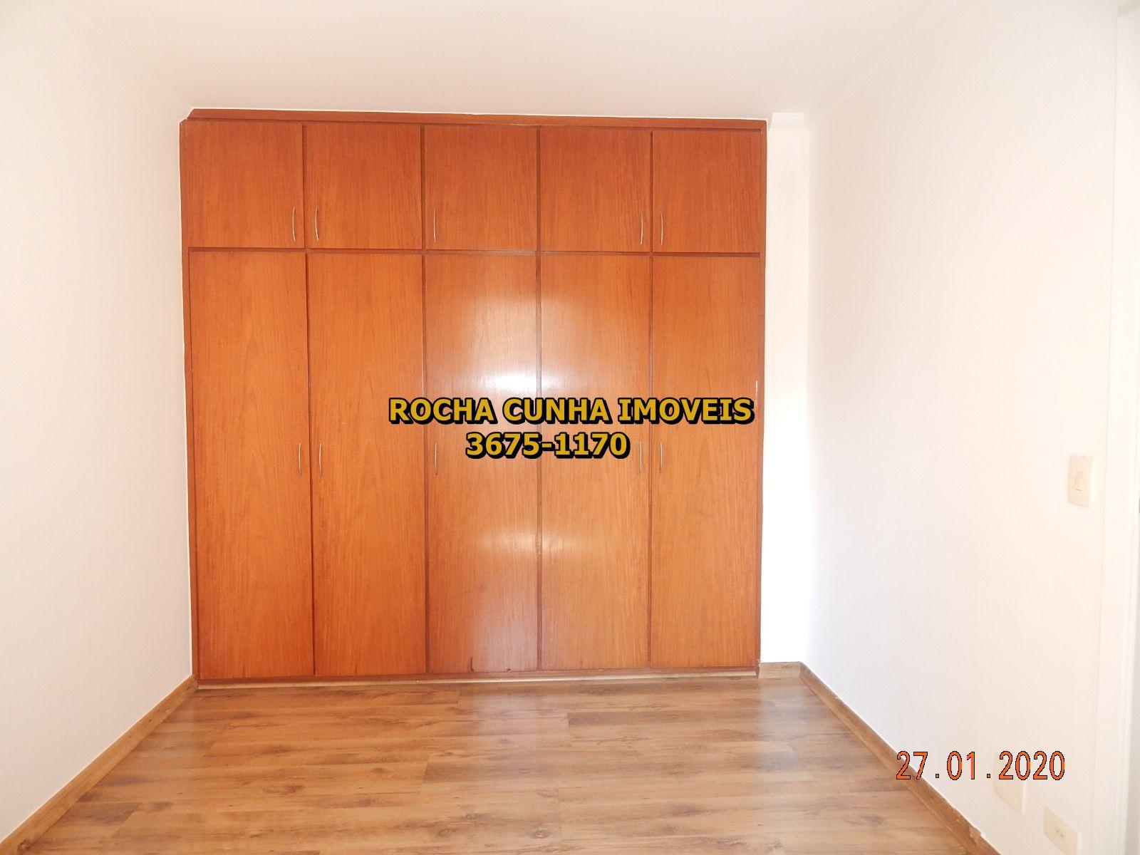 Apartamento Para Alugar - Perdizes - São Paulo - SP - LOCACAO005 - 12
