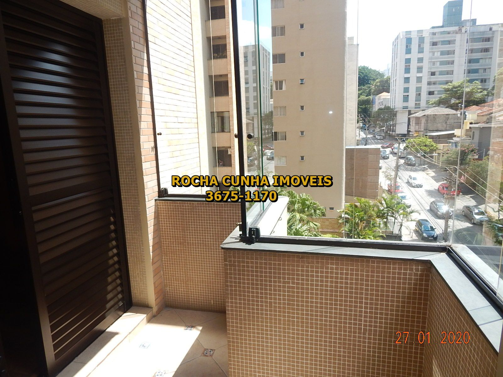 Apartamento Para Alugar - Perdizes - São Paulo - SP - LOCACAO005 - 13