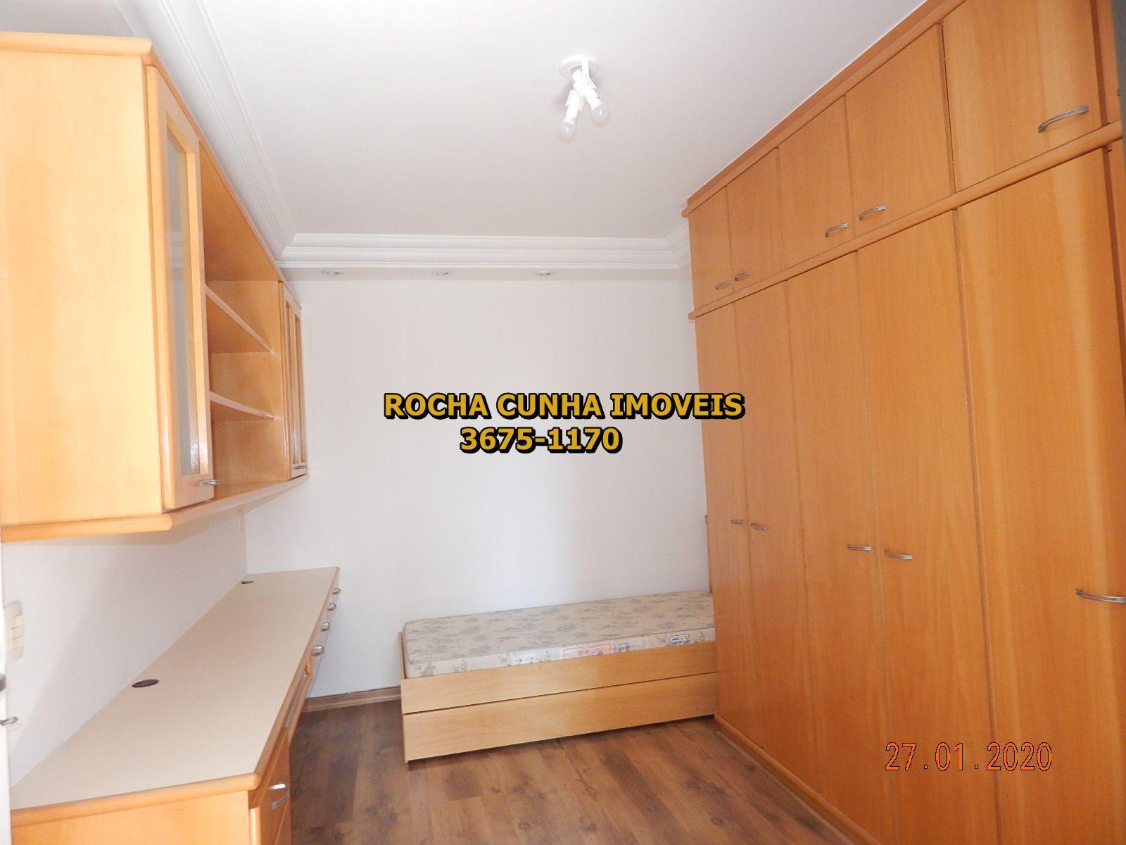 Apartamento Para Alugar - Perdizes - São Paulo - SP - LOCACAO005 - 14