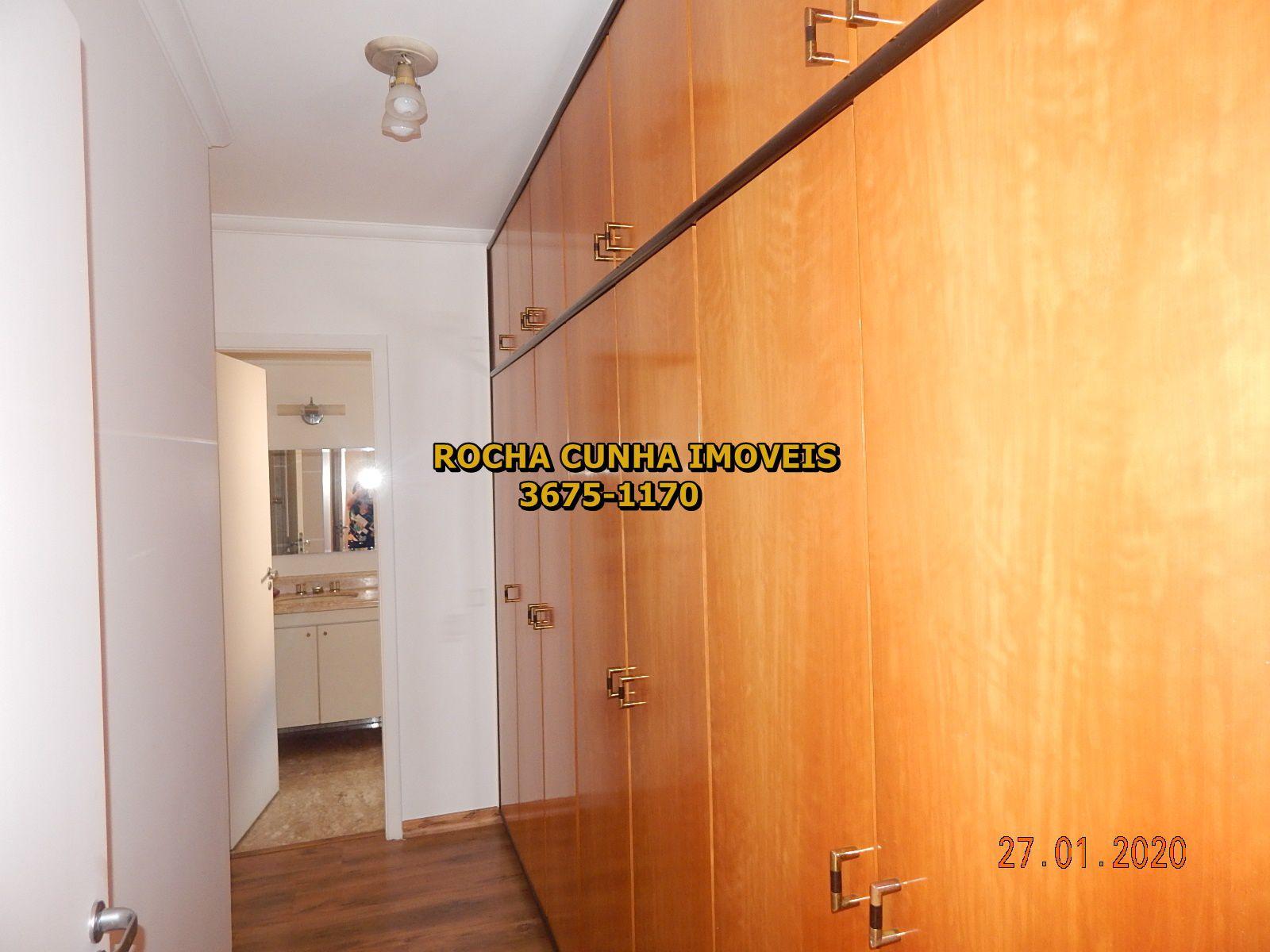 Apartamento Para Alugar - Perdizes - São Paulo - SP - LOCACAO005 - 15