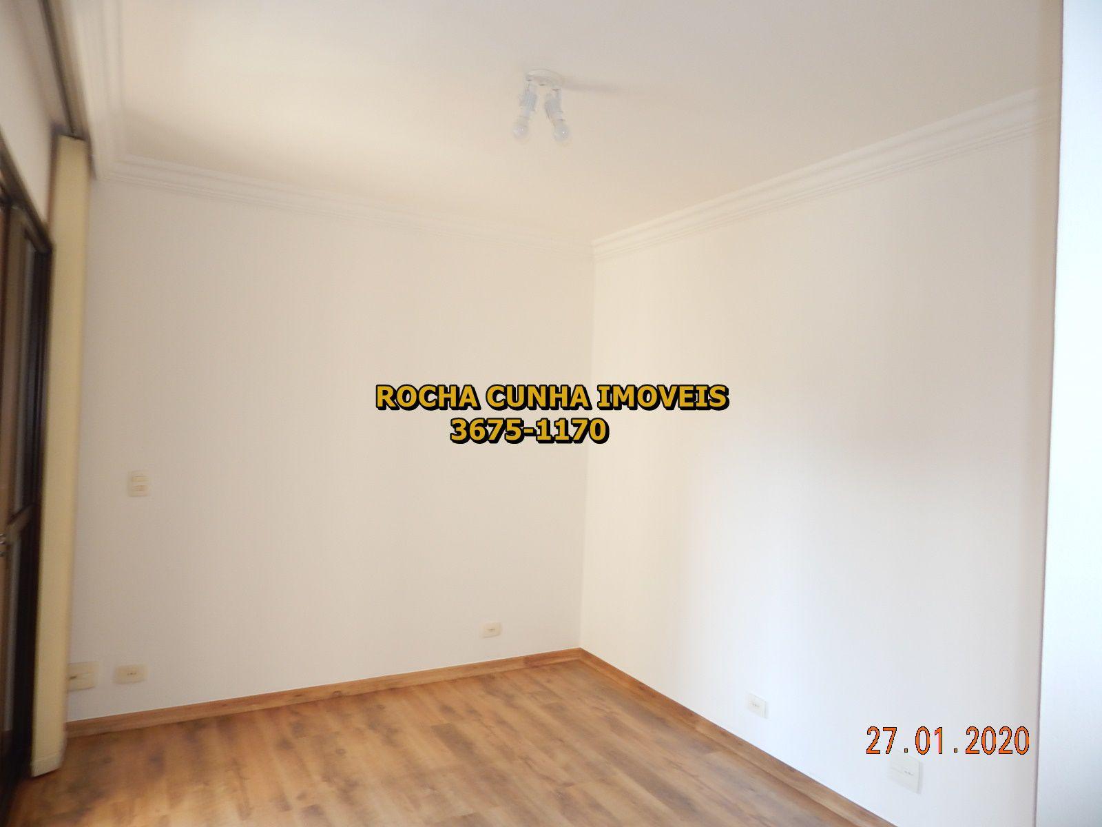 Apartamento Para Alugar - Perdizes - São Paulo - SP - LOCACAO005 - 17