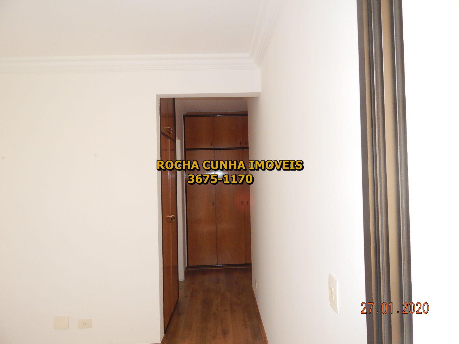 Apartamento Para Alugar - Perdizes - São Paulo - SP - LOCACAO005 - 18