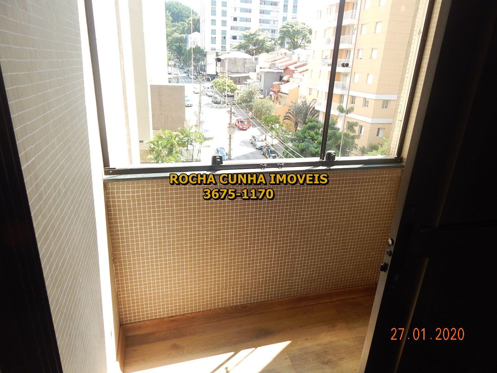 Apartamento Para Alugar - Perdizes - São Paulo - SP - LOCACAO005 - 19