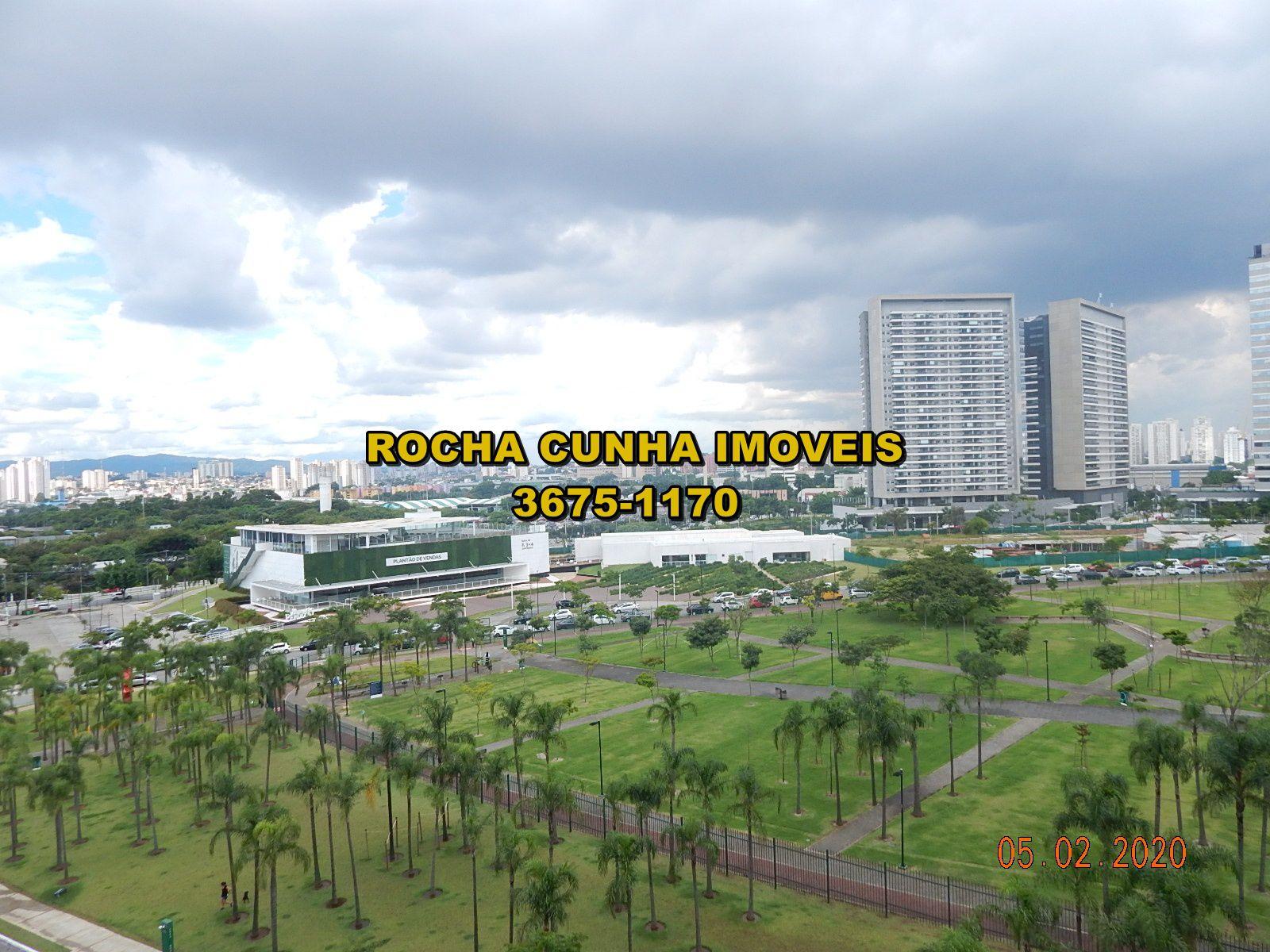 Apartamento Água Branca, São Paulo, SP À Venda, 4 Quartos, 280m² - VENDA0017 - 2