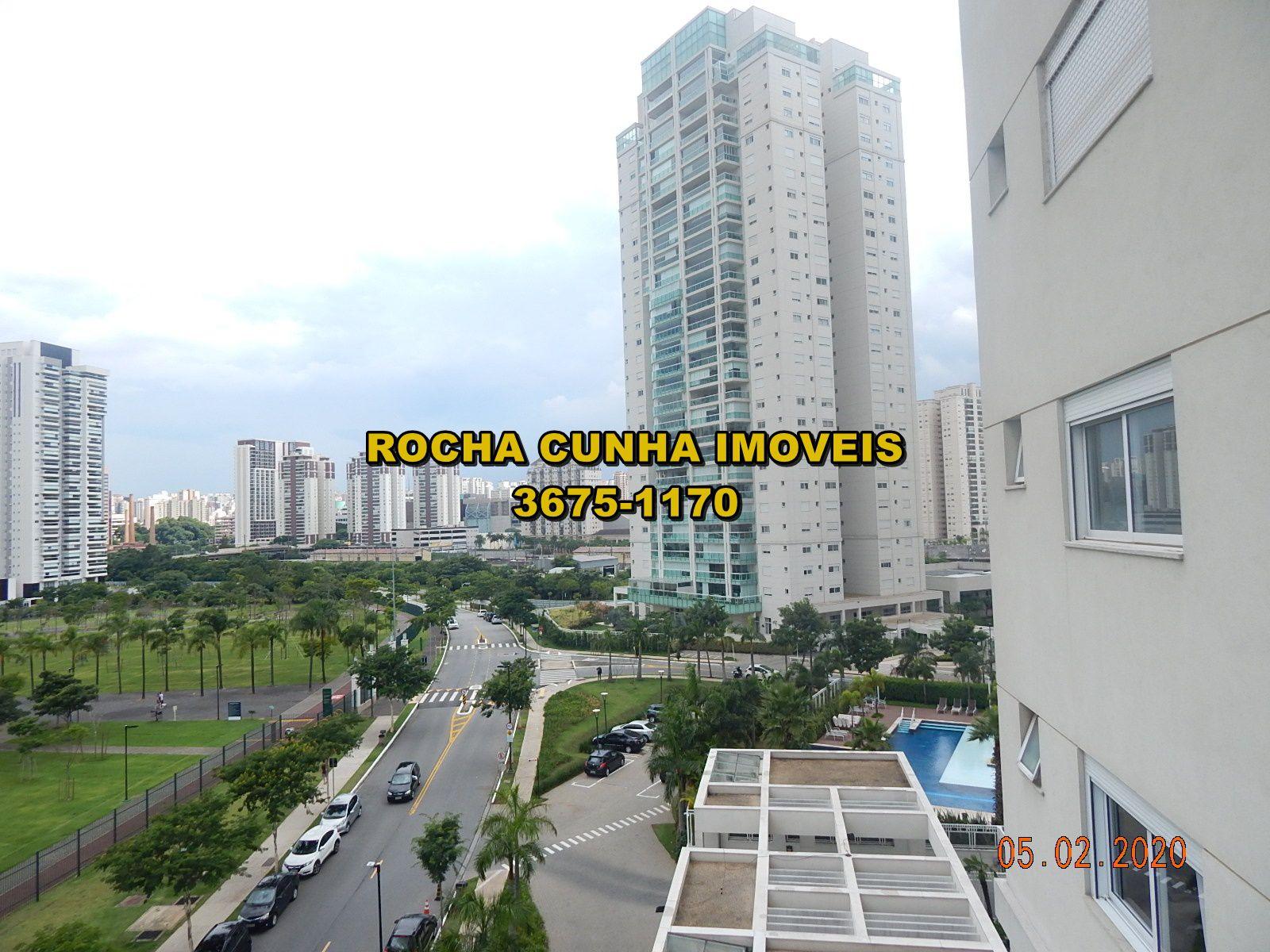 Apartamento Água Branca, São Paulo, SP À Venda, 4 Quartos, 280m² - VENDA0017 - 4
