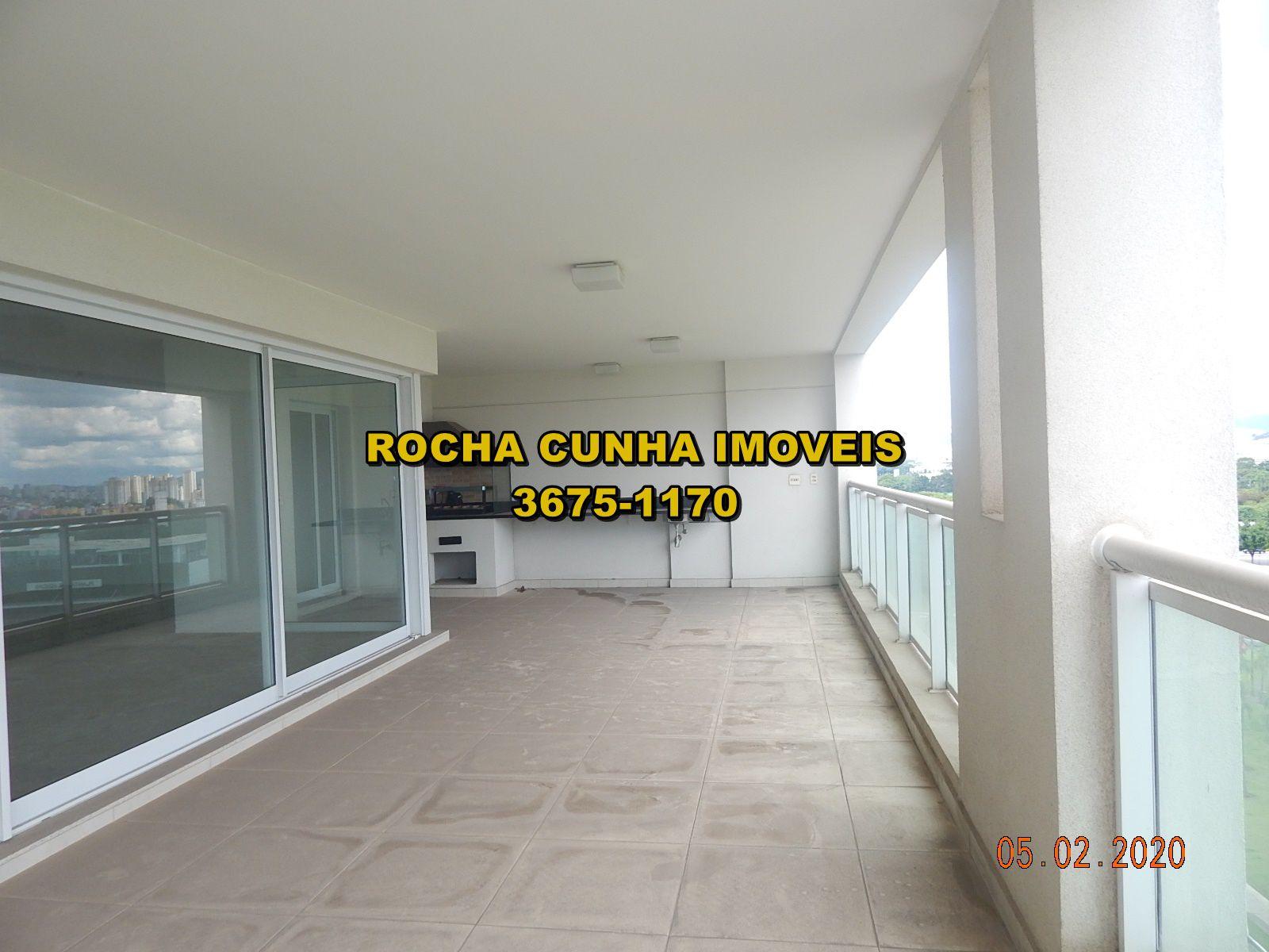 Apartamento Água Branca, São Paulo, SP À Venda, 4 Quartos, 280m² - VENDA0017 - 5