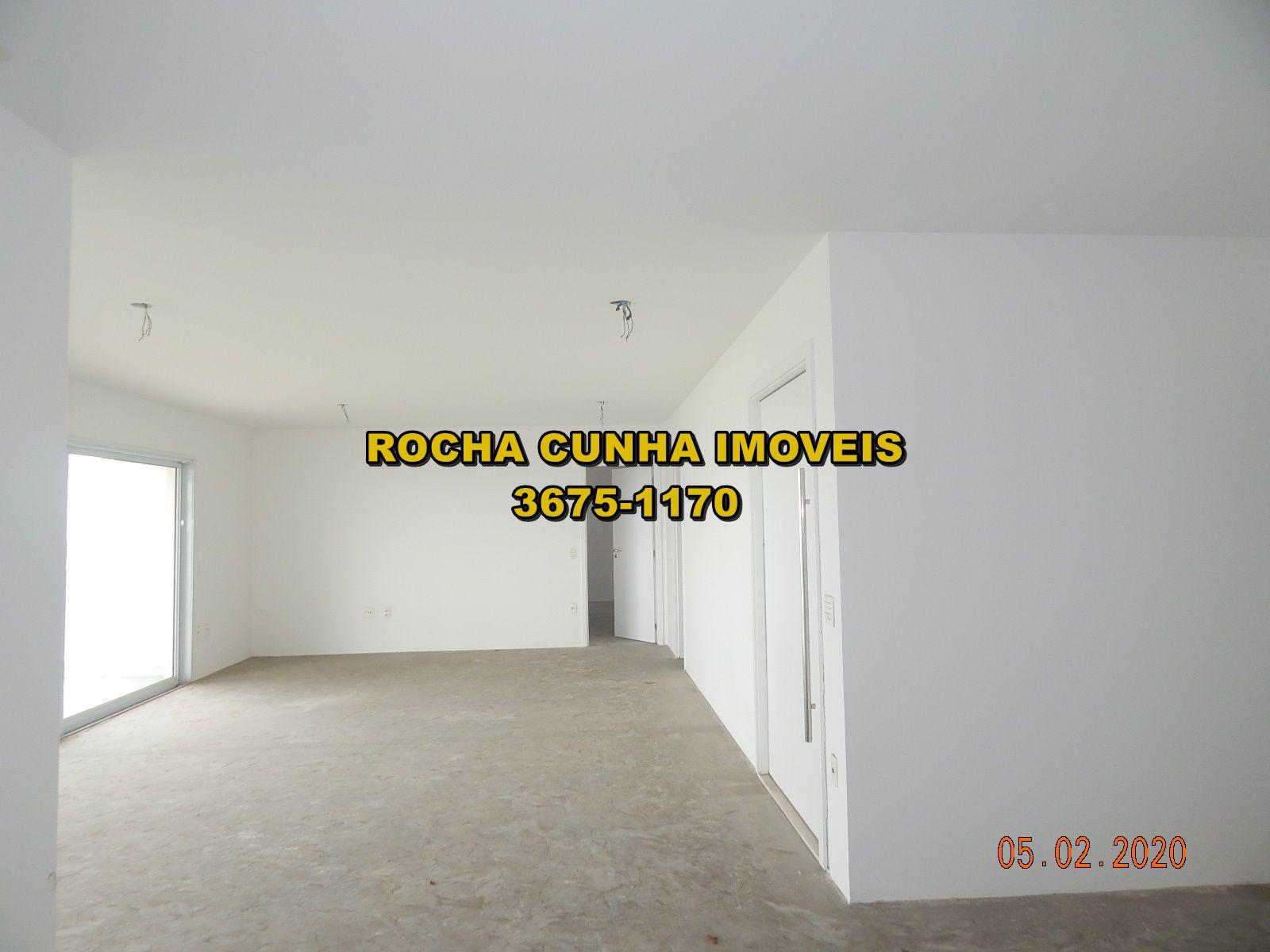 Apartamento Água Branca, São Paulo, SP À Venda, 4 Quartos, 280m² - VENDA0017 - 6