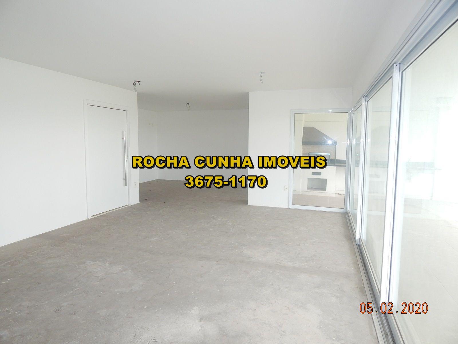 Apartamento Água Branca, São Paulo, SP À Venda, 4 Quartos, 280m² - VENDA0017 - 7