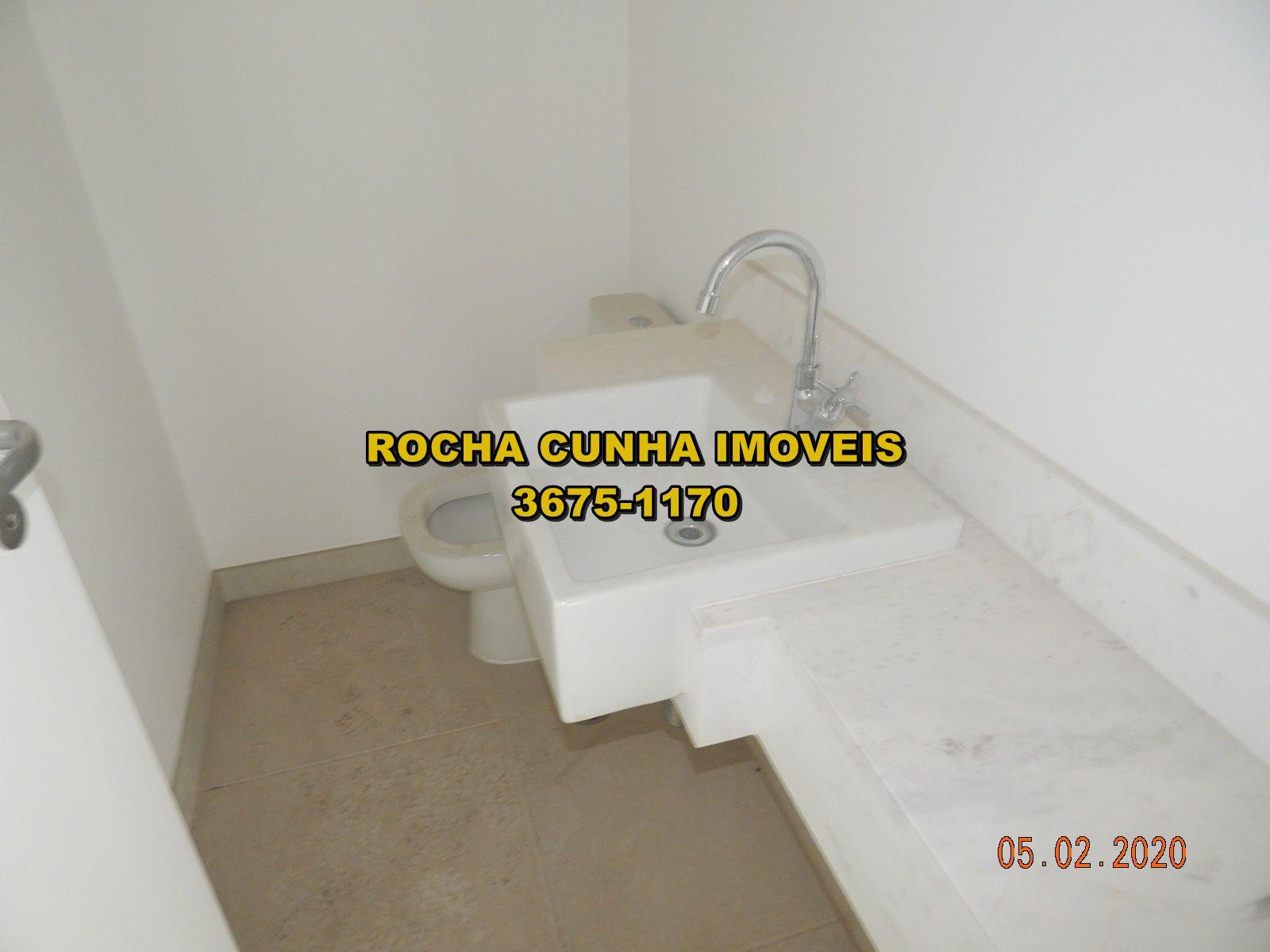 Apartamento Água Branca, São Paulo, SP À Venda, 4 Quartos, 280m² - VENDA0017 - 8
