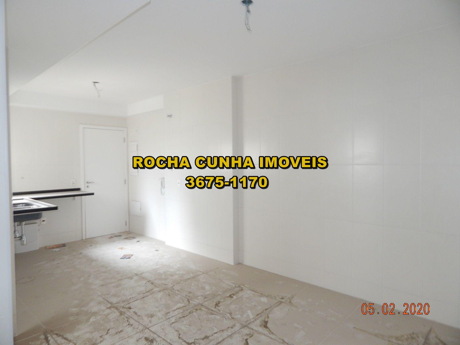 Apartamento Água Branca, São Paulo, SP À Venda, 4 Quartos, 280m² - VENDA0017 - 9
