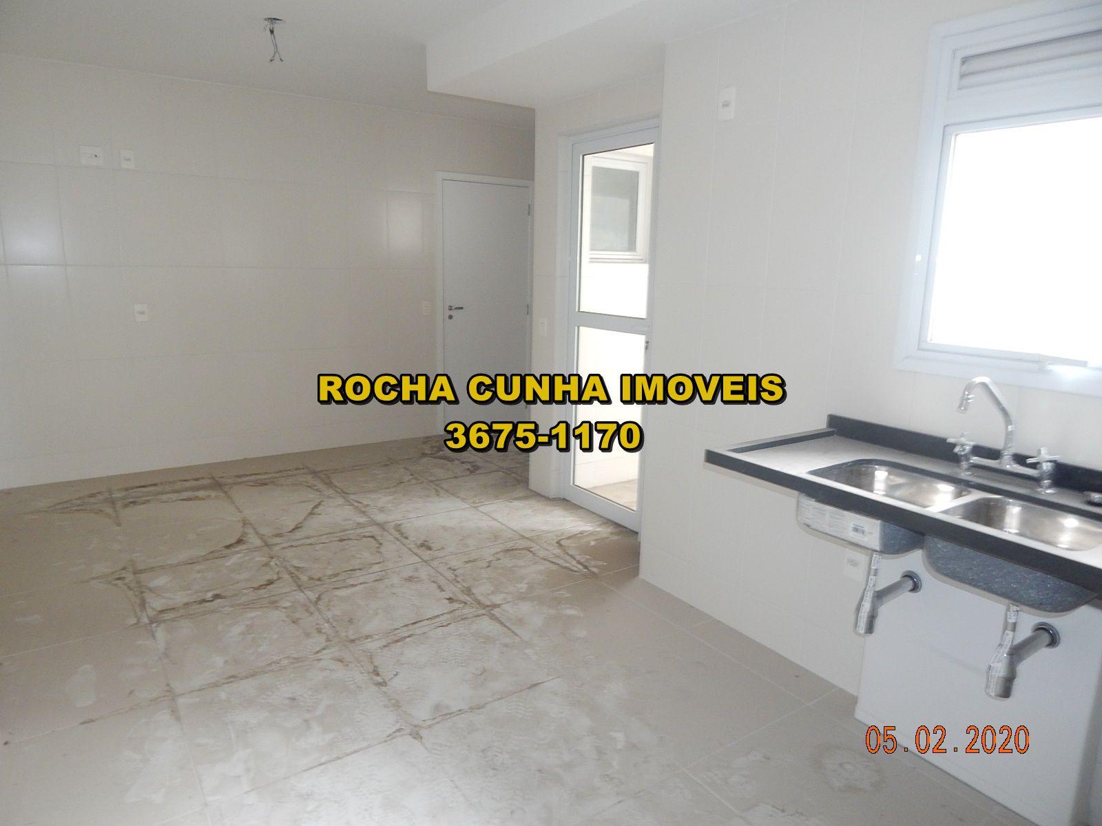 Apartamento Água Branca, São Paulo, SP À Venda, 4 Quartos, 280m² - VENDA0017 - 10