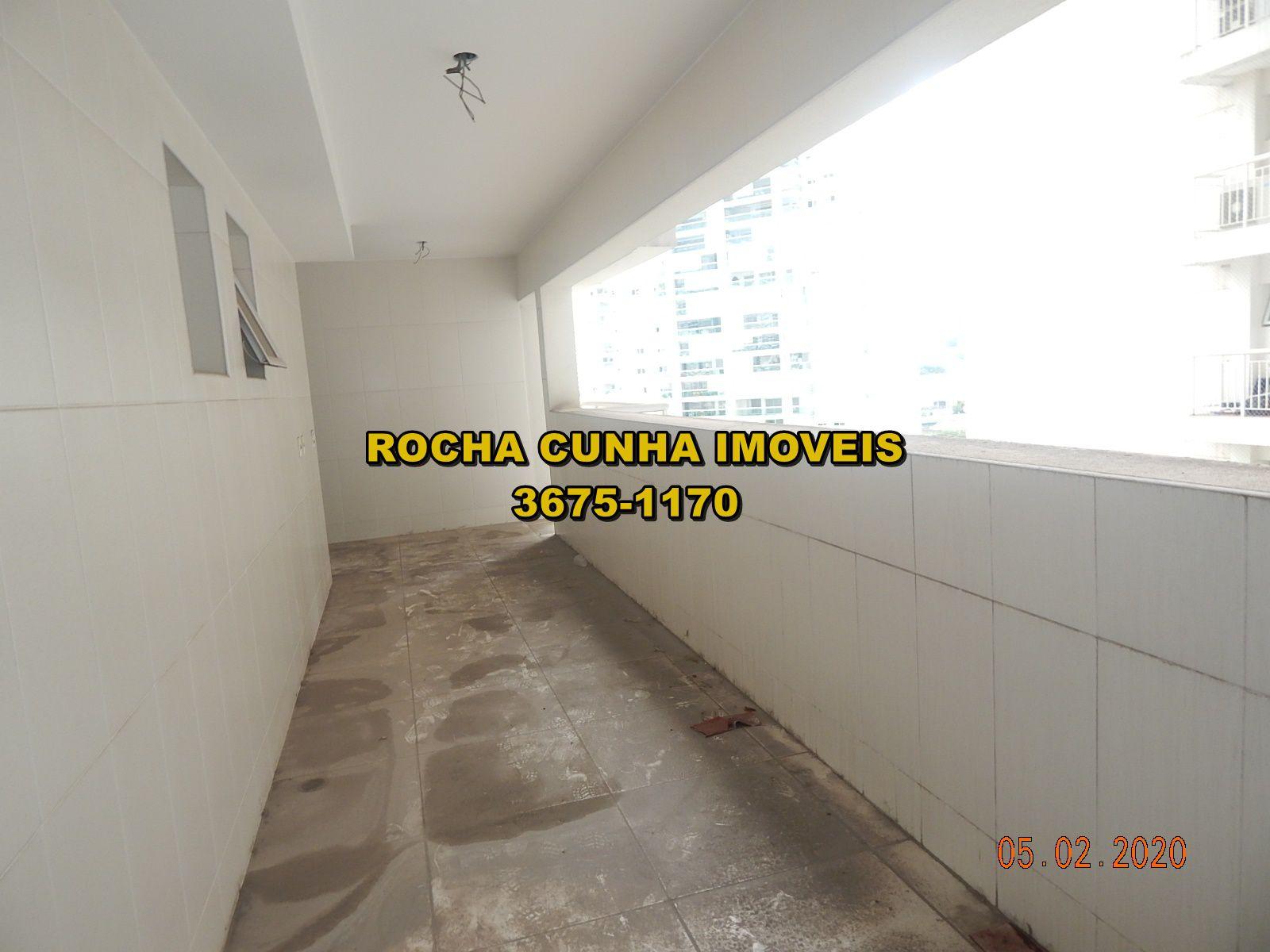 Apartamento Água Branca, São Paulo, SP À Venda, 4 Quartos, 280m² - VENDA0017 - 11