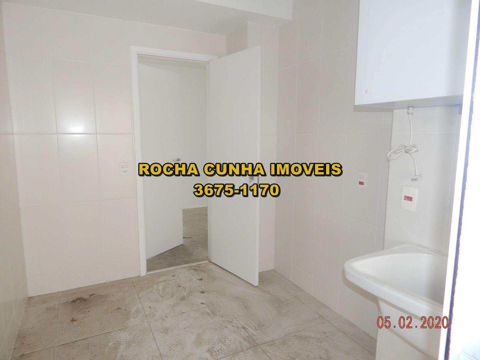 Apartamento Água Branca, São Paulo, SP À Venda, 4 Quartos, 280m² - VENDA0017 - 13