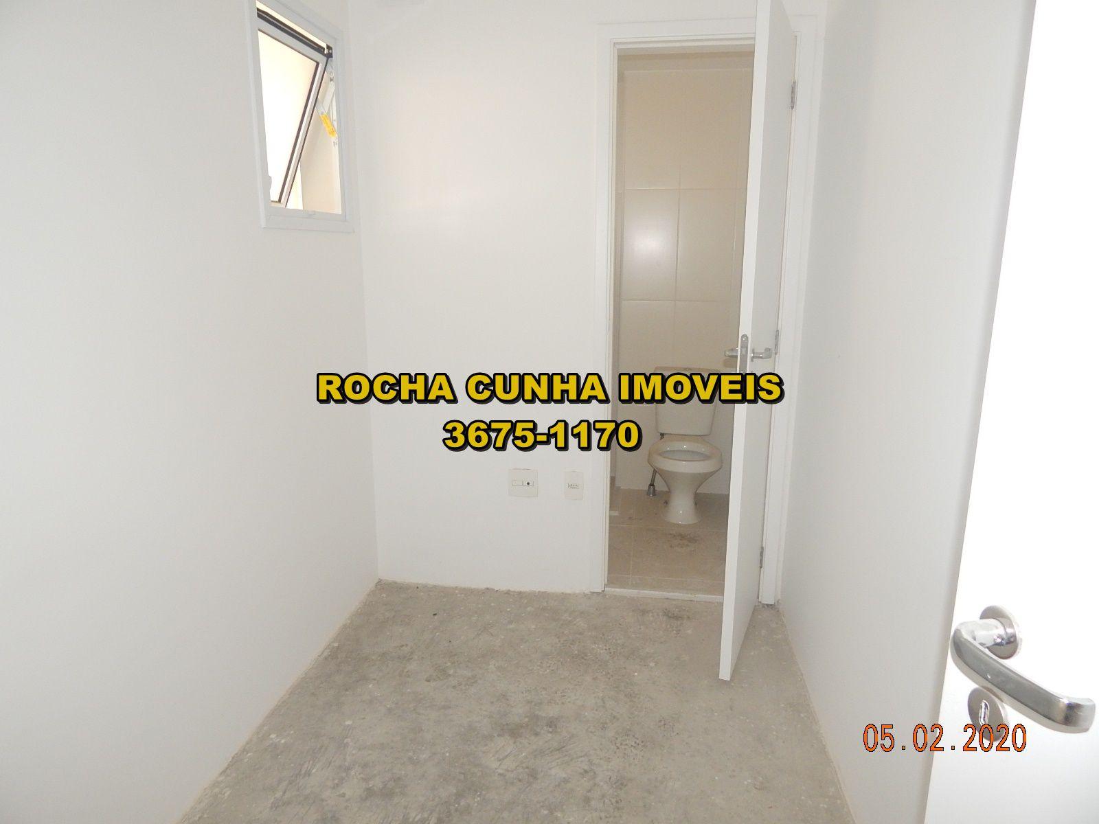 Apartamento Água Branca, São Paulo, SP À Venda, 4 Quartos, 280m² - VENDA0017 - 14